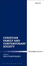 Christian Family And Contemporary Society Book PDF