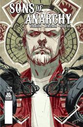 Sons of Anarchy #22: Volume 22