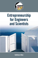 Entrepreneurship For Scientists And Engineers