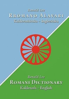 Romani Dictionary  Kalderash   English
