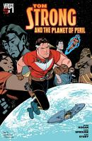 Tom Strong and the Planet of Peril  2013    1 PDF
