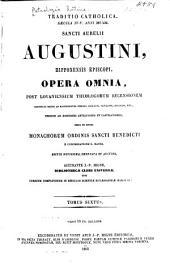 Patrologiae cursus completus ...: Series latina, Volume 40