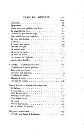 Anthologie japonaise: poésies anciennes et modernes des insulaires du Nippon