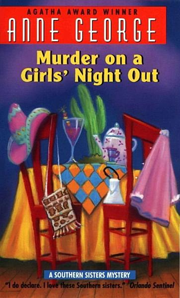 Download Murder on a Girls  Night Out Book