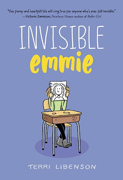 Download Invisible Emmie Book