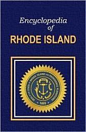 Encyclopedia of Rhode Island