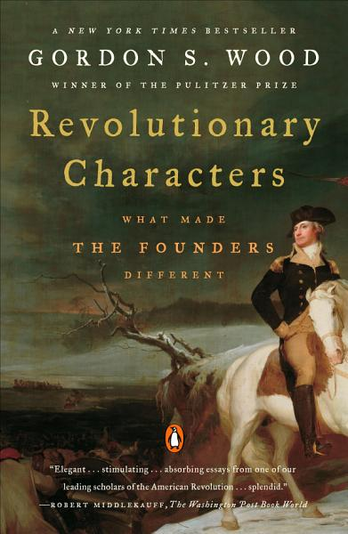Download Revolutionary Characters Book