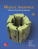 Medical Insurance  A Revenue Cycle Process Approach PDF