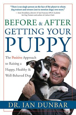 Before and After Getting Your Puppy PDF