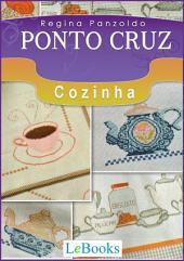 Ponto Cruz- Cozinha