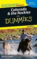 Colorado   the Rockies For Dummies PDF