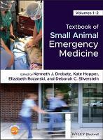Textbook of Small Animal Emergency Medicine PDF