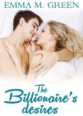 The Billionaire's Desires Vol.5