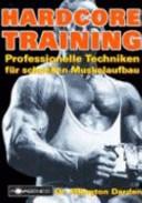 Hardcore Training PDF