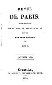 Revue de Paris: Volume80