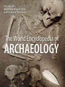 The World Encyclopedia of Archaeology PDF