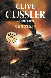 Sabotaje (Isaac Bell 2)
