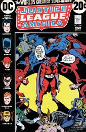 Justice League of America (1960-) #106