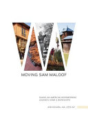 Moving Sam Maloof PDF