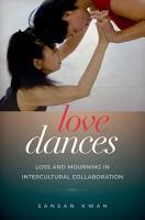 Love Dances PDF