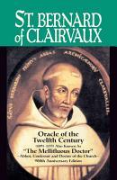 St  Bernard of Clairvaux PDF