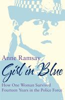 Girl in Blue PDF