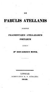 De Fabulis Atellanis