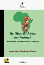 Os filhos da   frica em Portugal   Antropologia  multiculturalidade e educa    o PDF