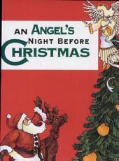 An Angel's Night Before Christmas