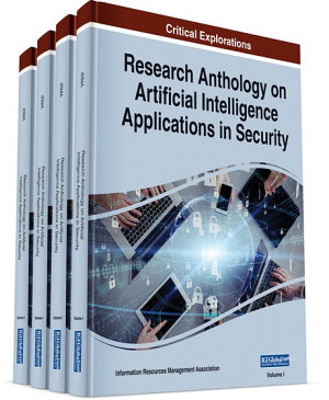 Research Anthology on Artificial Intelligence Applications in Security PDF