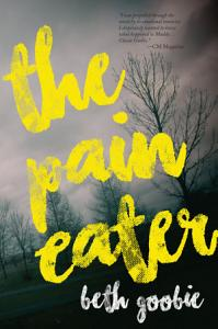 The Pain Eater Book