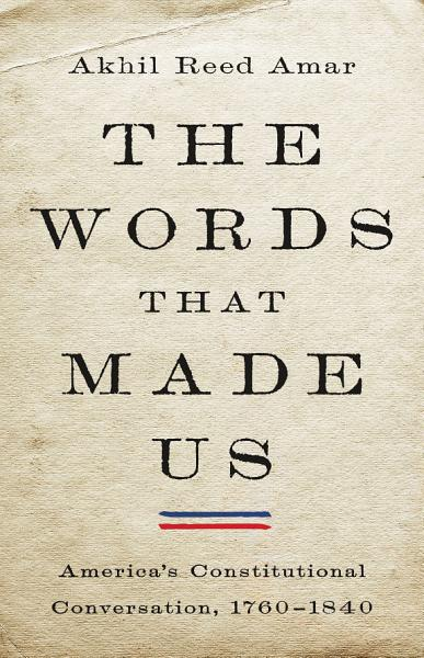 Download The Words That Made Us Book