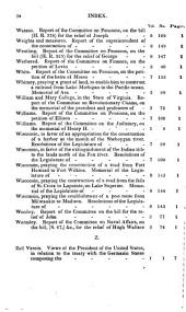 Senate Documents, Otherwise Publ. as Public Documents and Executive Documents: 14th Congress, 1st Session-48th Congress, 2nd Session and Special Session, Volume 11