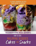 Download How to Cook Philippine Desserts Book