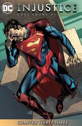 Injustice: Gods Among Us: Year Five (2015-) #33