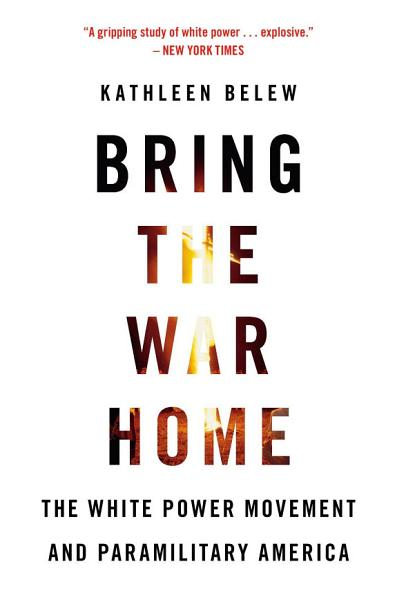 Download Bring the War Home Book
