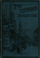 The Strand Magazine: Volume 28