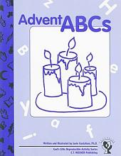 Advent ABCs: A Reproducible Activity Book