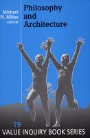 Philosophy and Architecture PDF