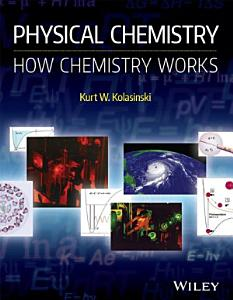 Physical Chemistry Book