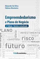 Empreendedorismo e Plano de Negócios: 2ª edição revista e atualizada