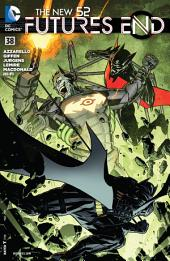 The New 52: Futures End (2014-) #38