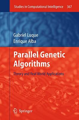 Parallel Genetic Algorithms PDF