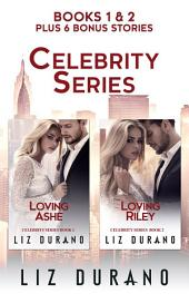 The Celebrity Series Books 1 & 2