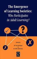 The Emergence of Learning Societies
