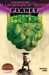 Planet Hulk: Warzones!