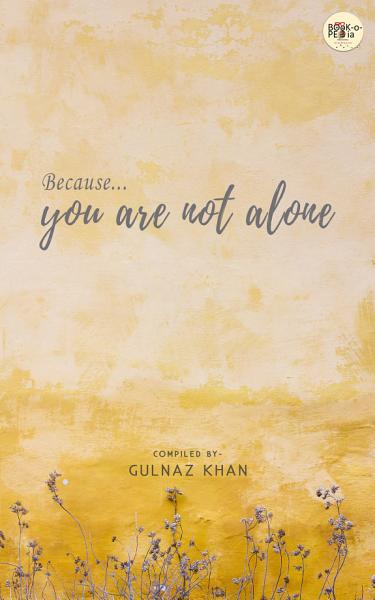 Download BECAUSE YOU ARE NOT ALONE Book