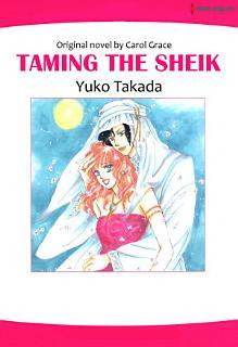 TAMING THE SHEIK Book