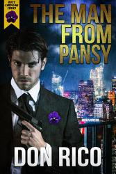 The Man From Pansy Book PDF