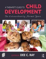 A Therapist s Guide to Child Development PDF